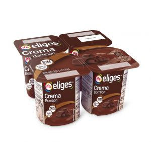 Bombon chocolate ifa eliges p4x125g