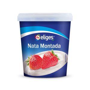 Nata montada congelada ifa eliges 500ml