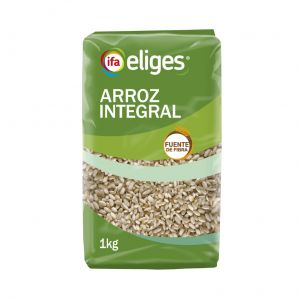 Arroz integral  ifa eliges  1k
