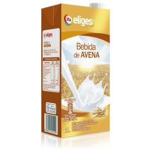 Bebida avena ifa eliges brick 1l