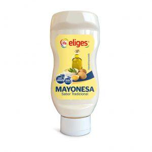 Mayonesa bocabajo ifa eliges 300g
