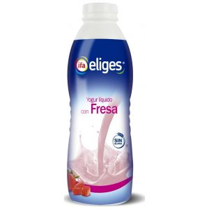 Yogur liquido fresa ifa eliges 1k