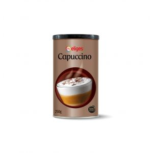 Cafe capuccino natural ifa eliges 250gr
