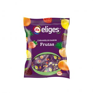 Caramelos duro fruta ifa eliges  135g