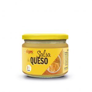 Salsa de queso ifa eliges 300gr