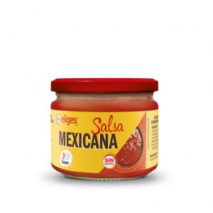 Salsa mexicana ifa eliges 300gr