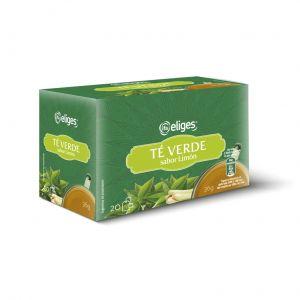 Te verde con limon ifa eliges 20ud