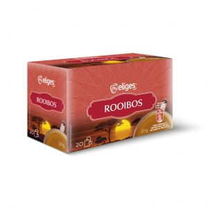 Infusion rooibos ifa eliges 20ud