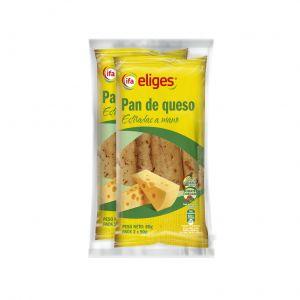 Pan de queso ifa eliges p-2x 90gr