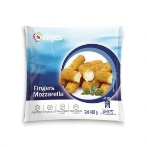 Finger mozzarella ifa eliges 400gr