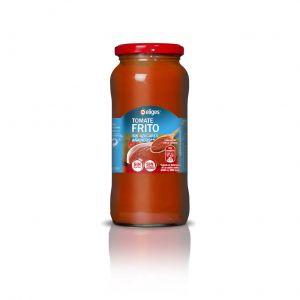 Tomate frito s/azucar ifa eliges frasco 560g