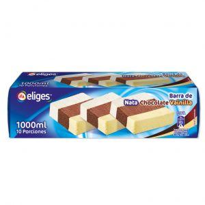 Helado bloque 3 gustos ifa eliges 1l