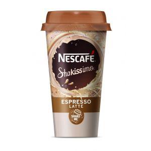 Café espresso  shakissimo  190ml