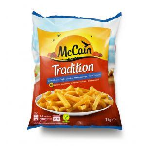 Patatas prefritas tradicional mmcain  1k