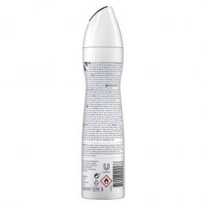 Desodorante anti-transpirante aloe vera rexona 200 ml