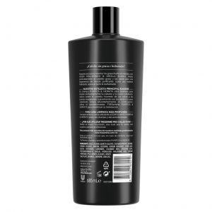 Champu purifica hidrata tresemme 685ml