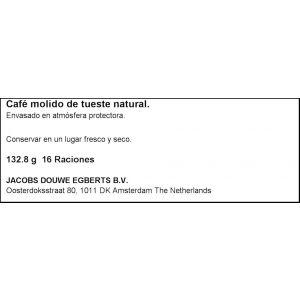 Cafe en capsulas largo tassimo marcilla 16 capsulas