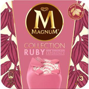 Helado mini ruby magnum p-3 330ml