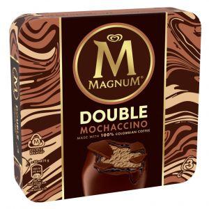 Helado doble mochaccino magnum p-3 264ml