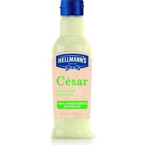 Salsa ensalada cesar hellmans 210ml