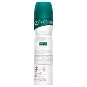 Desodorante spray  tacto puro neutro balance palmolive 200 ml