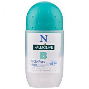 Desodorante roll-on tacto puro neutro balance palmolive 50 ml
