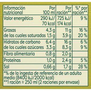 Crema alicia knorr 1l