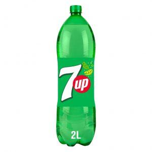 Refresco  lima-limon seven up pet 2l