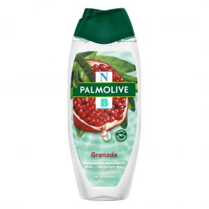 Gel de baño pure granada nb 500ml