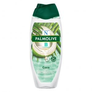 Gel de baño pure coco nb 500ml
