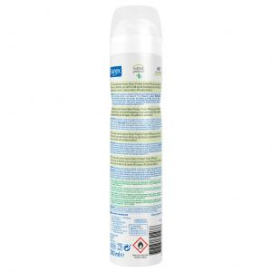 Desodorante natur protect bamboo sanex spray 200ml