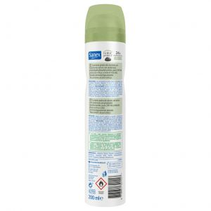 Desodorante spray natur protect piel normal sanex 200 ml