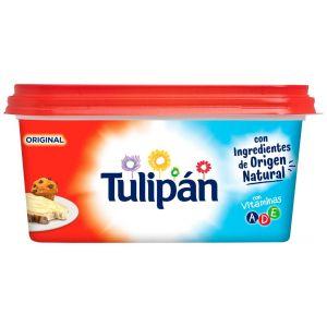 Margarina sin sal tulipan 500 g