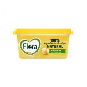 Margarina flora 500 g