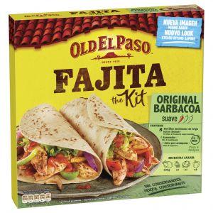 Fajita kit old paso 500grs