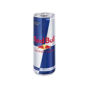 Bebida energ   red bull lata 25cl