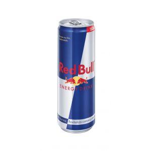 Bebida energ   red bull maxi lata 35,5cl