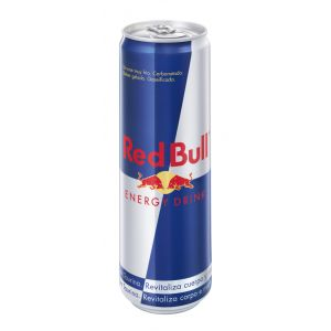 Bebida energetica  red bull lata  473ml