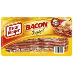 Bacon ahumado oscar mayer lonchas 150g