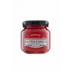Mermelada conserva selecta tomate la vieja fabrica  285g