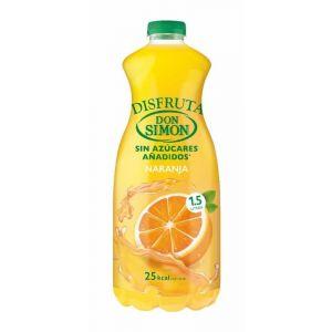 Nectar de naranja don simon pet 1,5l