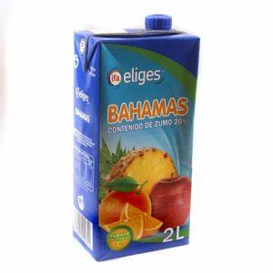 Bebida refrescante de bahama ifa eliges 2l