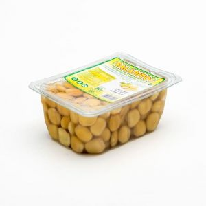 Altramuces saladitos tarrina 250g
