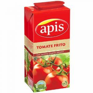 Tomate frito apis brick 400gr