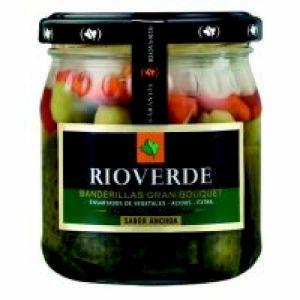 Banderilla rioverde tarro 170g