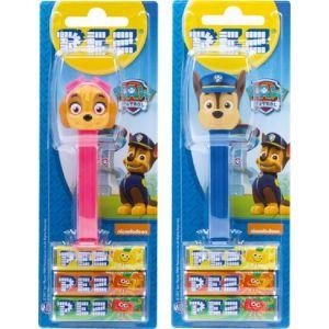 Caramelos muñeco  pez  p4x25g