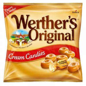 Caramelos original  werthers 135g