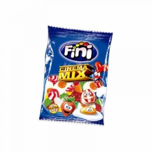 Gominolas cinema mix  fini  100g