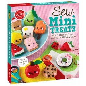 Gominolas mini treats treats fini  180g