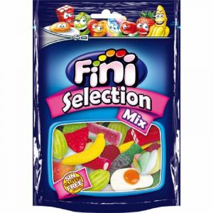 Gominolas selection mix fini 150gr
